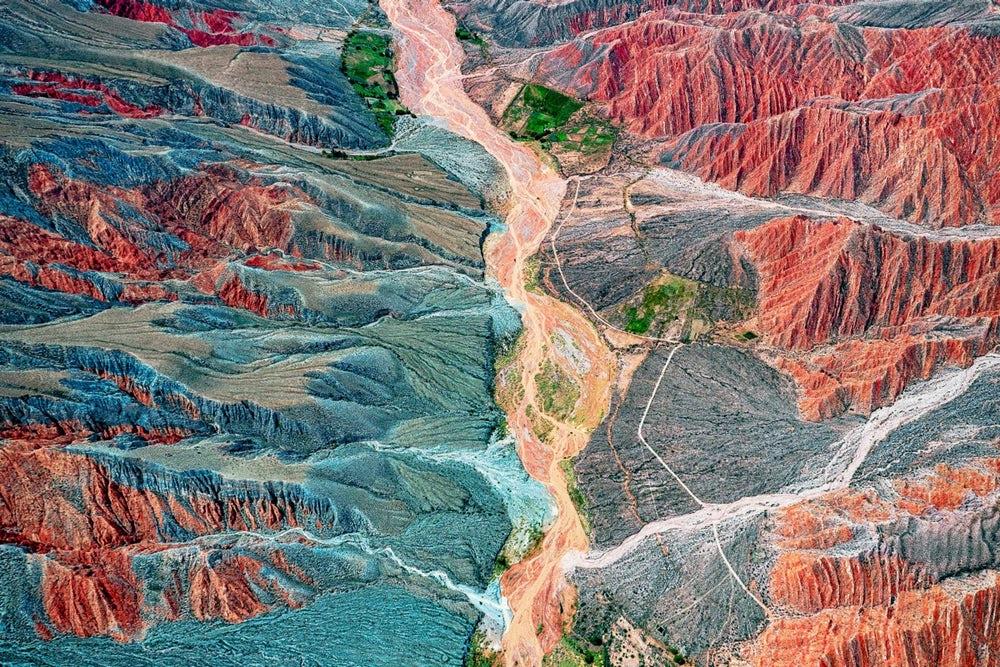 drone photos natural world 25
