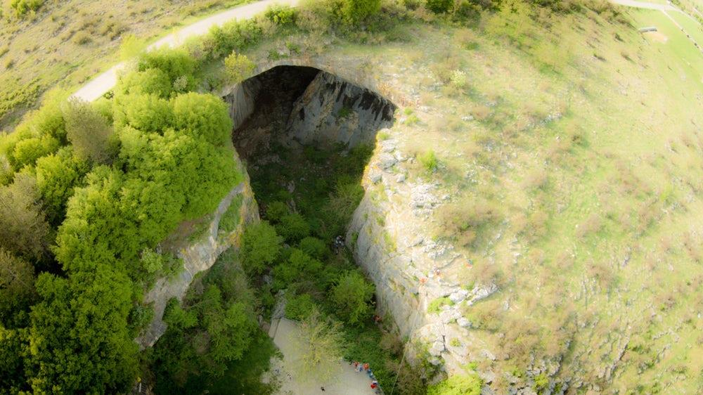 drone photos natural world 4