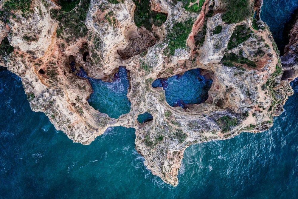 drone photos natural world 49