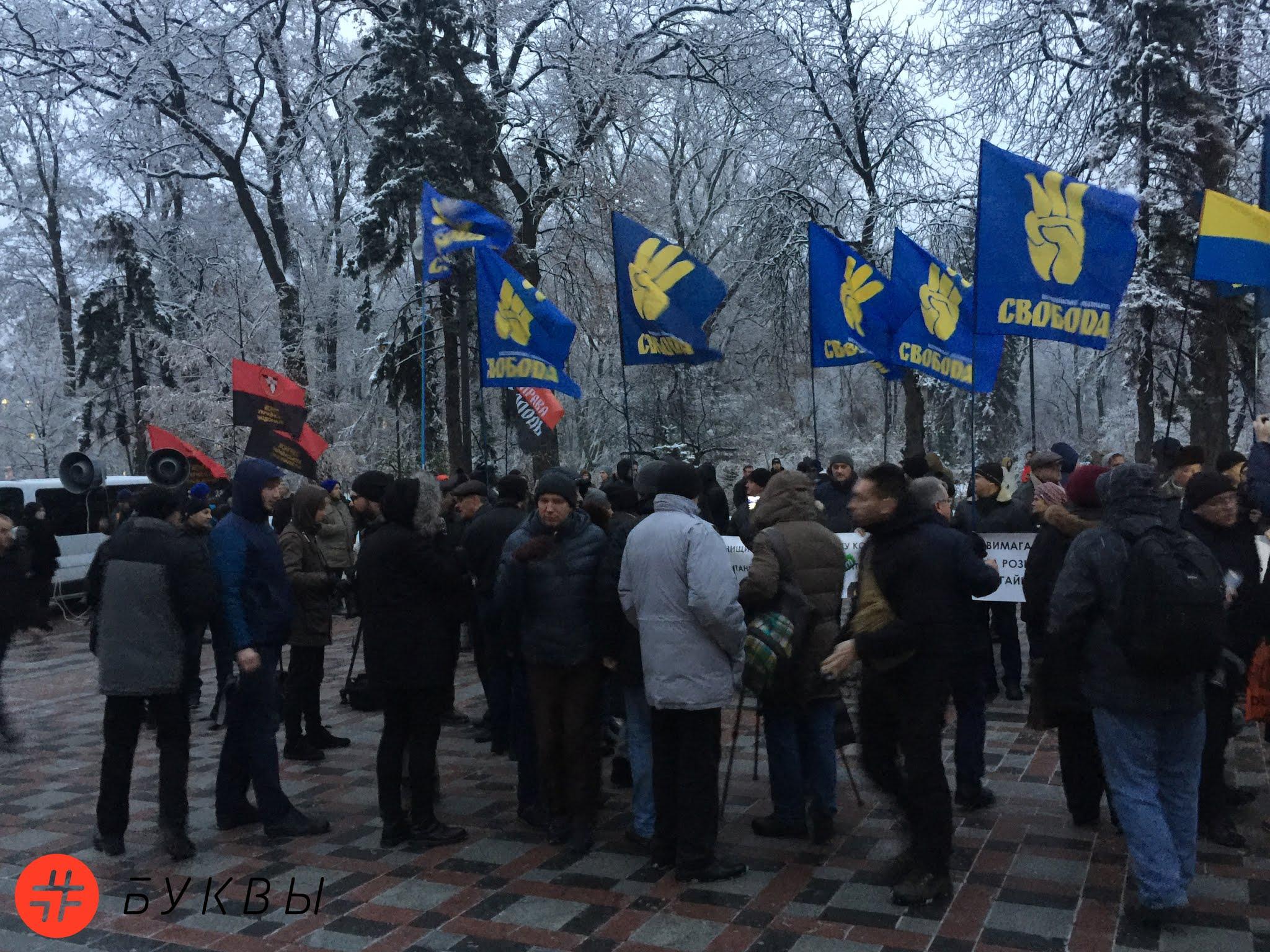 националисты_рада