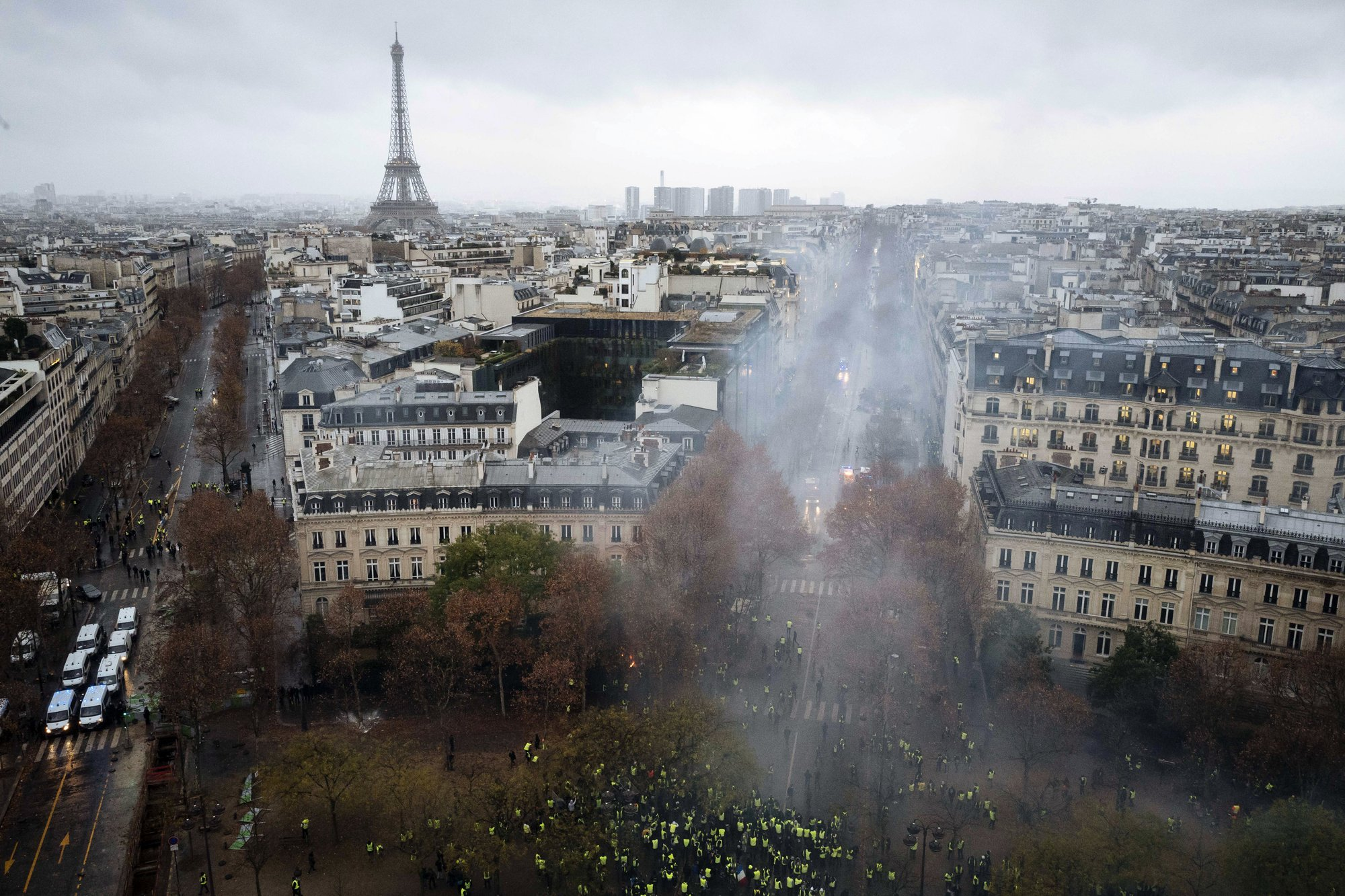 Париж20