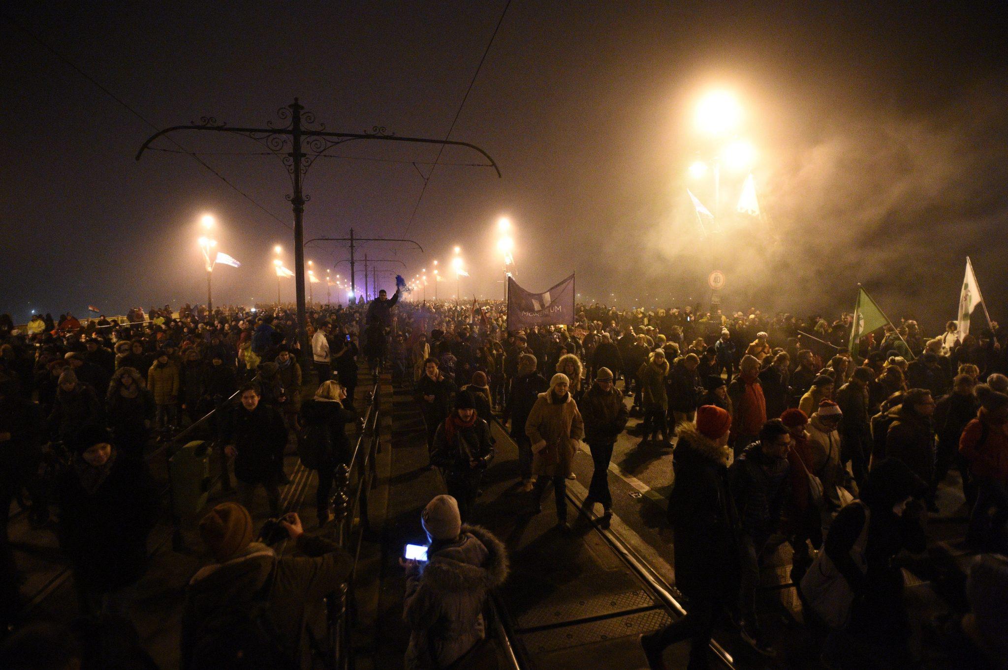 будапешт протест2
