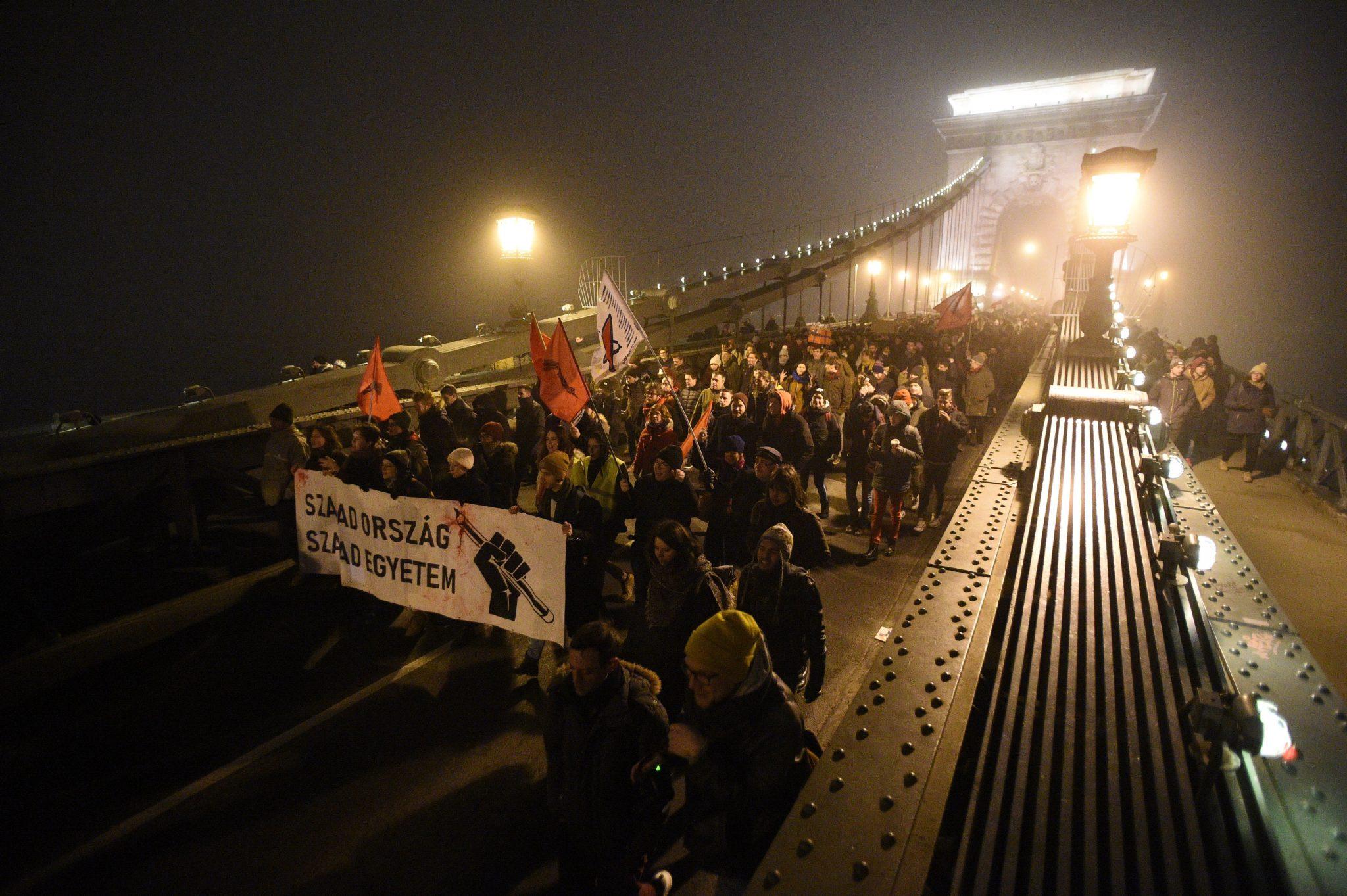 будапешт протест3