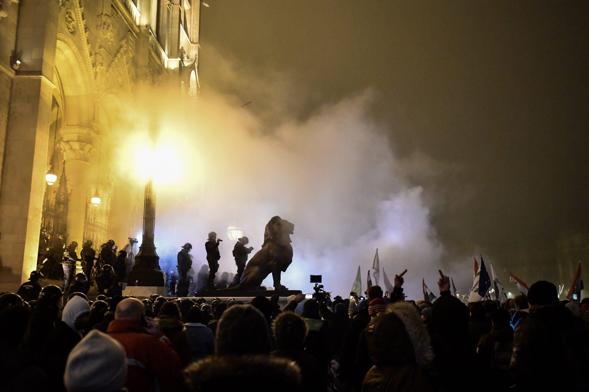 будапешт протест5