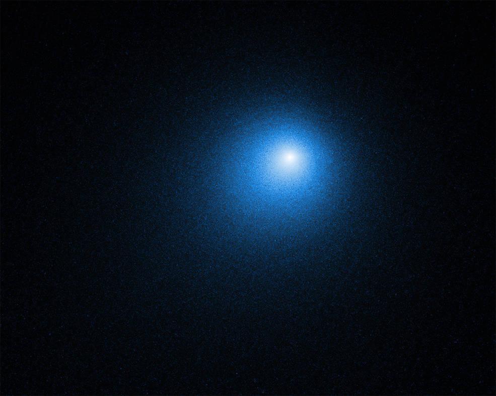комета1