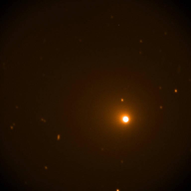 комета2