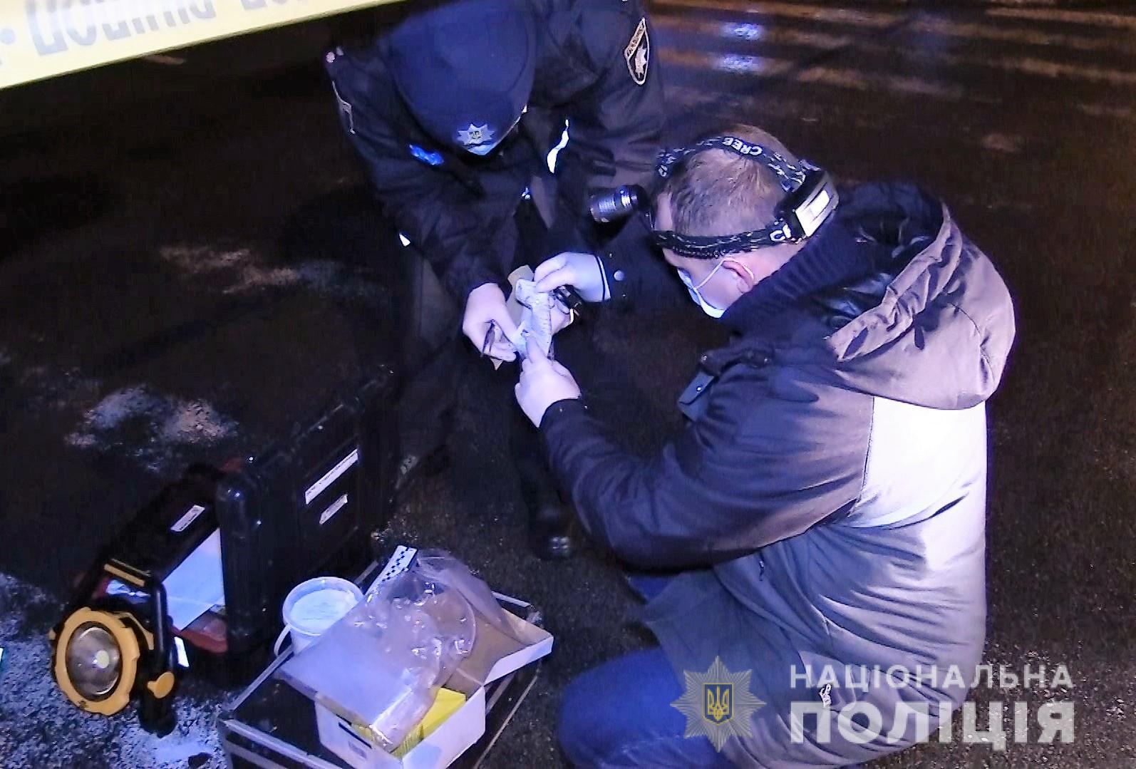 киев_убийство_госохрана