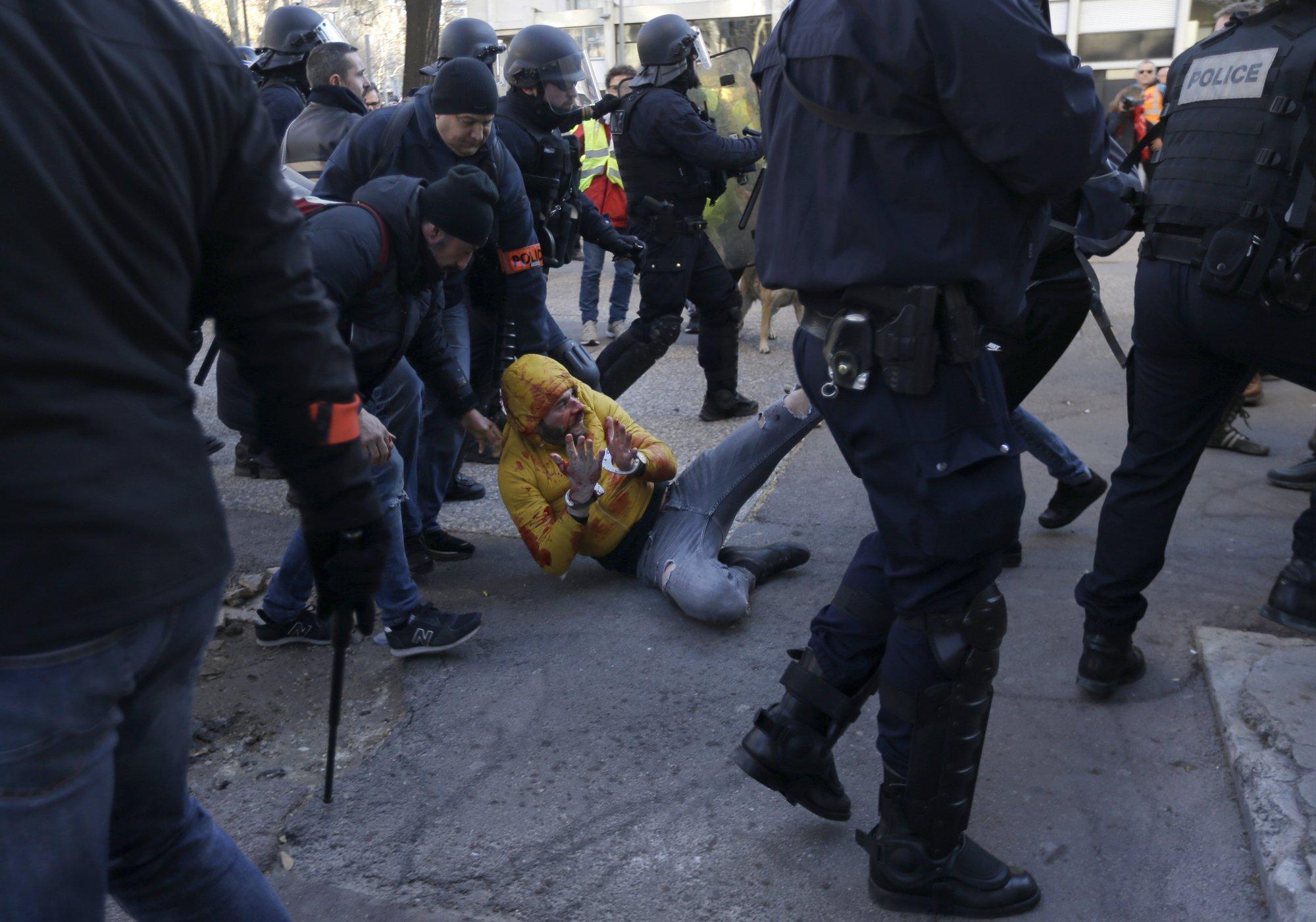 протест24