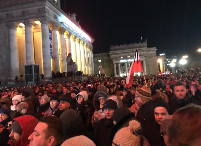 гданьск_убийство мэра