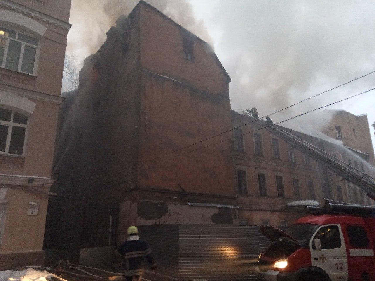 пожар_киев_крещатик