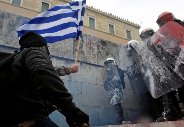 Греция16