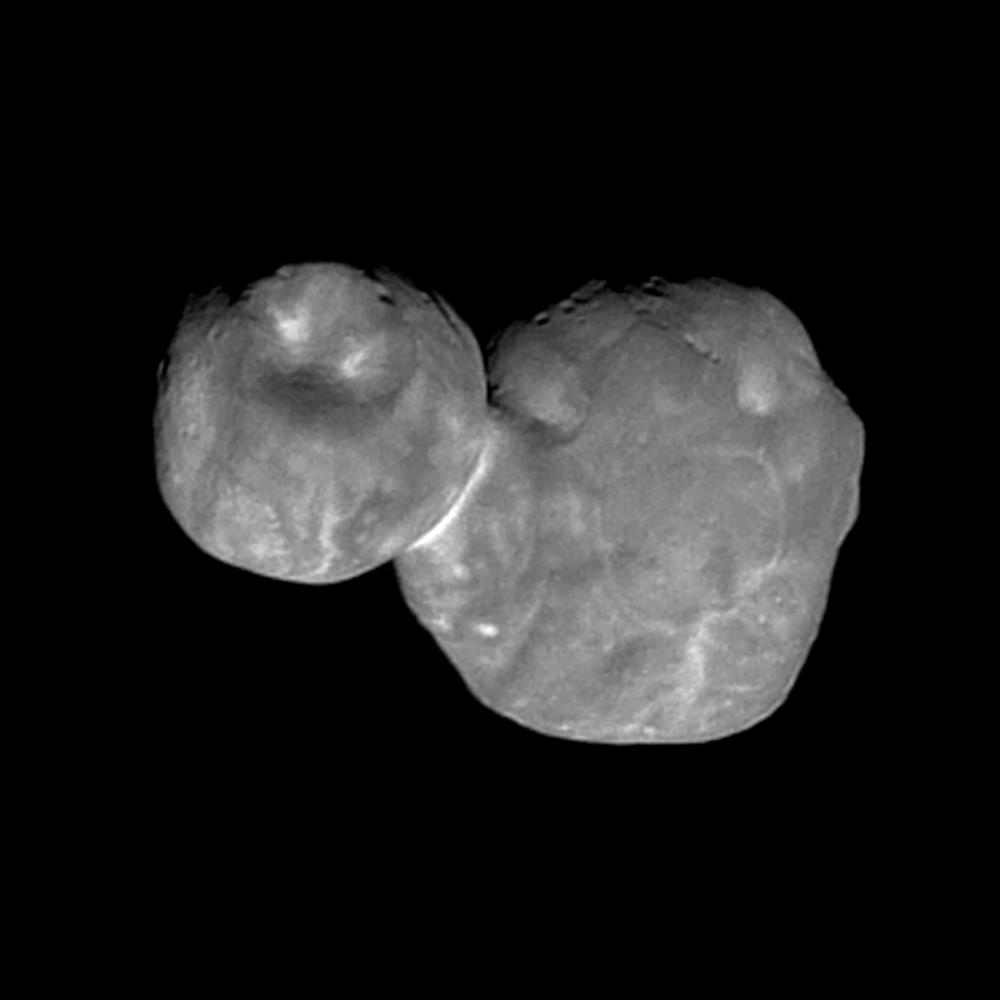 астероид2