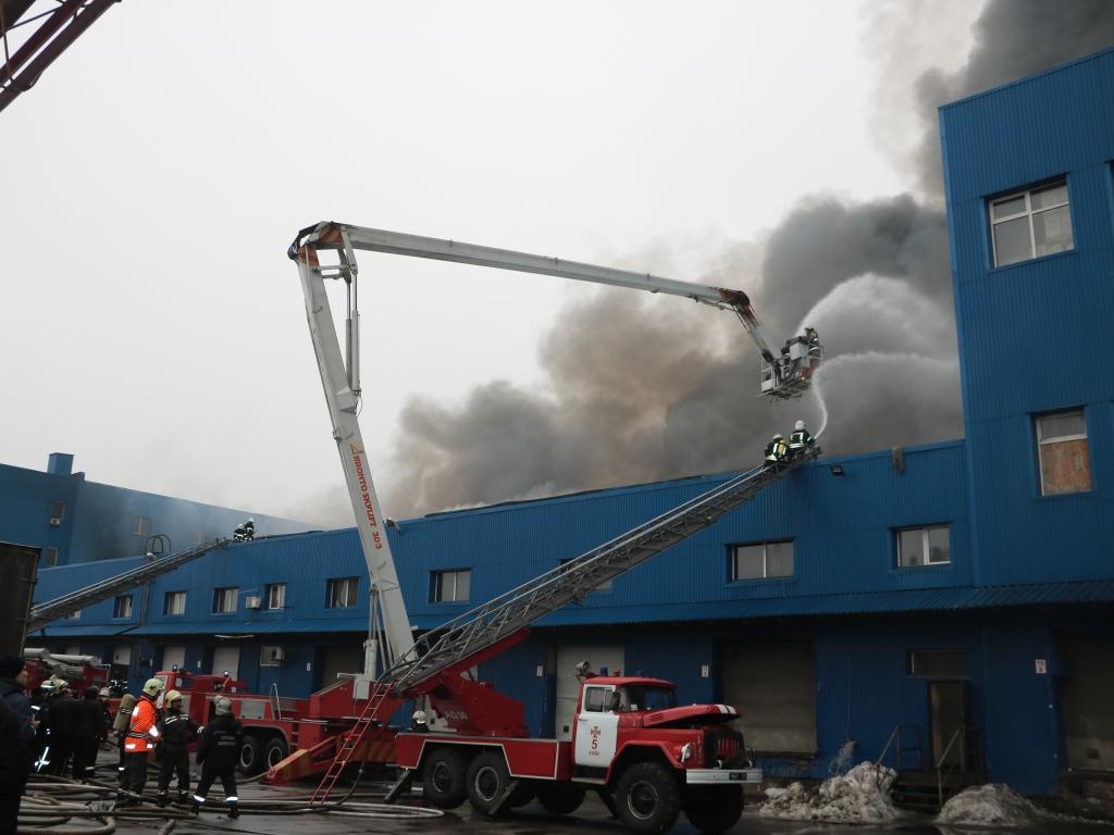 пожар_склады_киев
