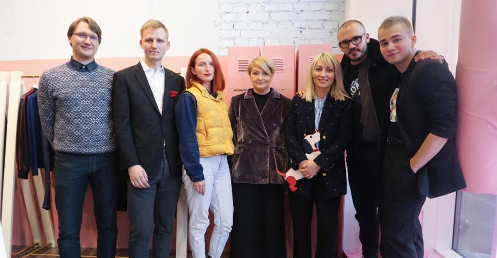 Fashion DNA Ukraine