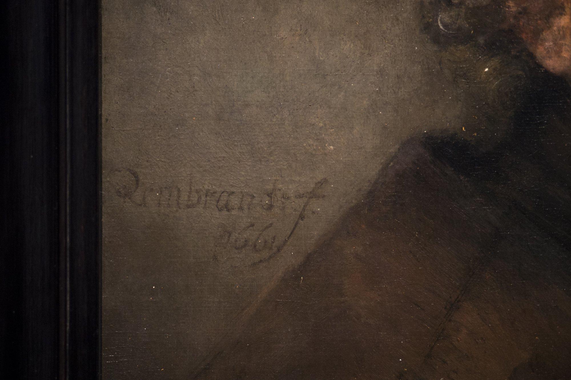 Рэмбрандт 9