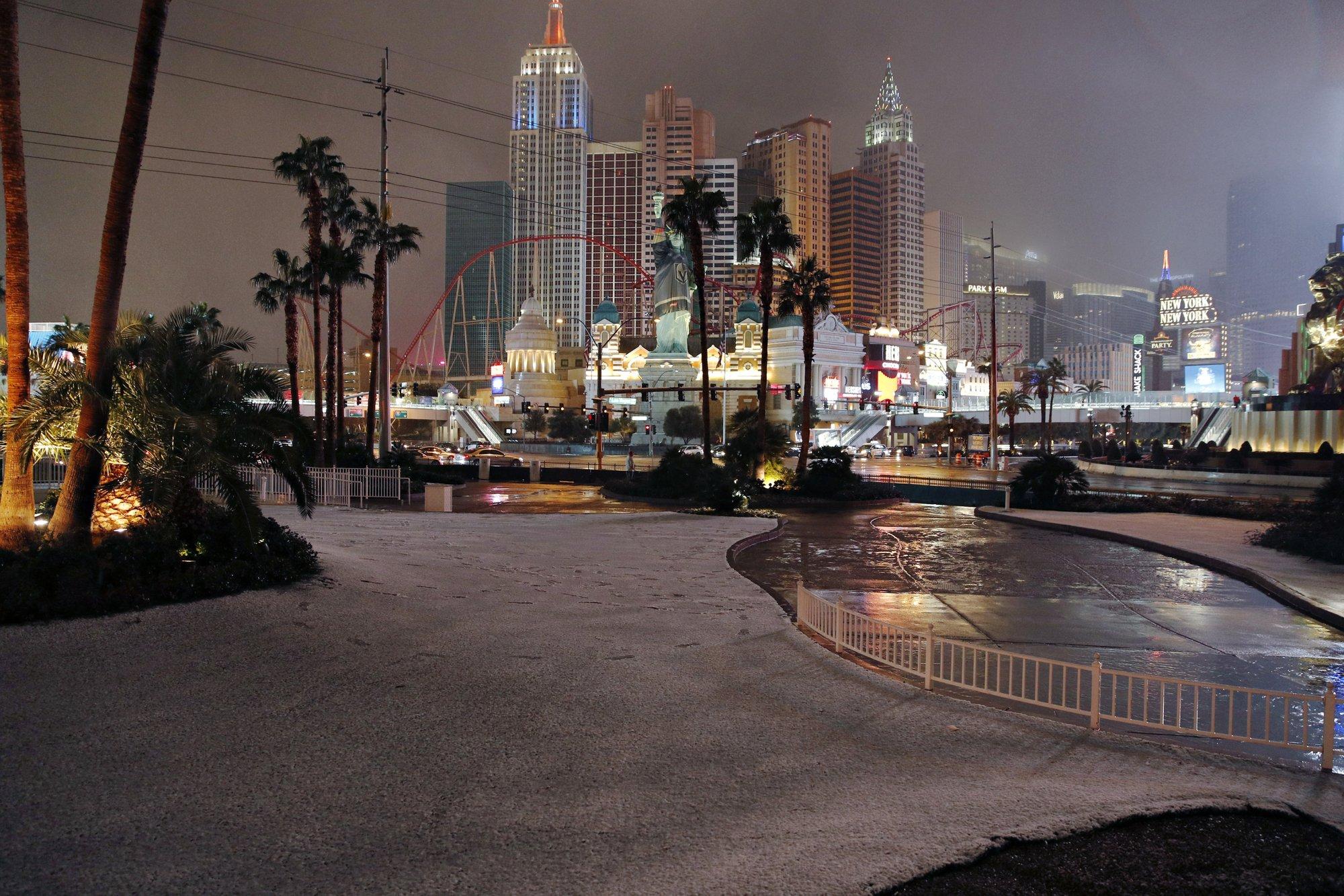 Снег 2