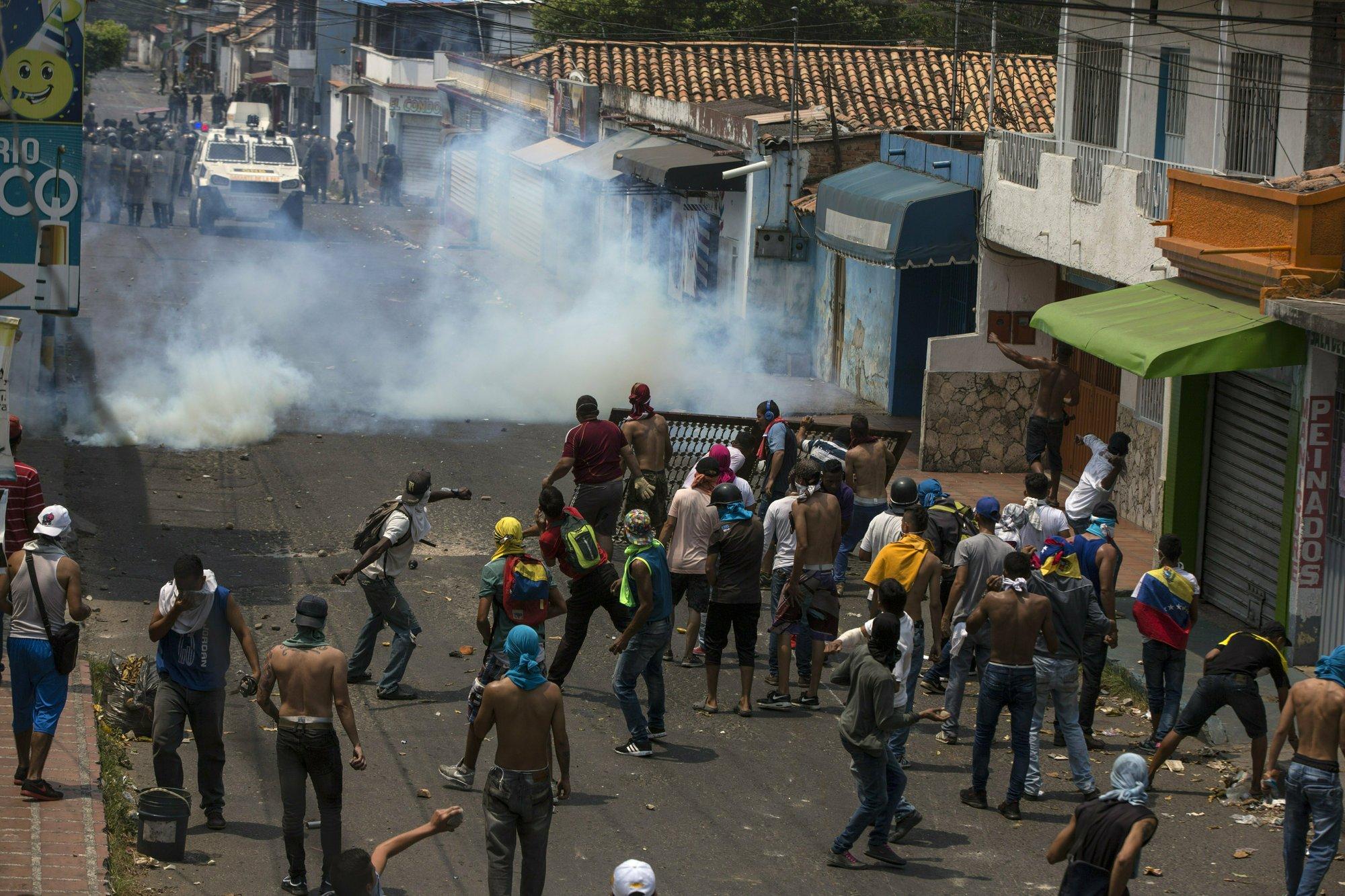 Венесуэла 01