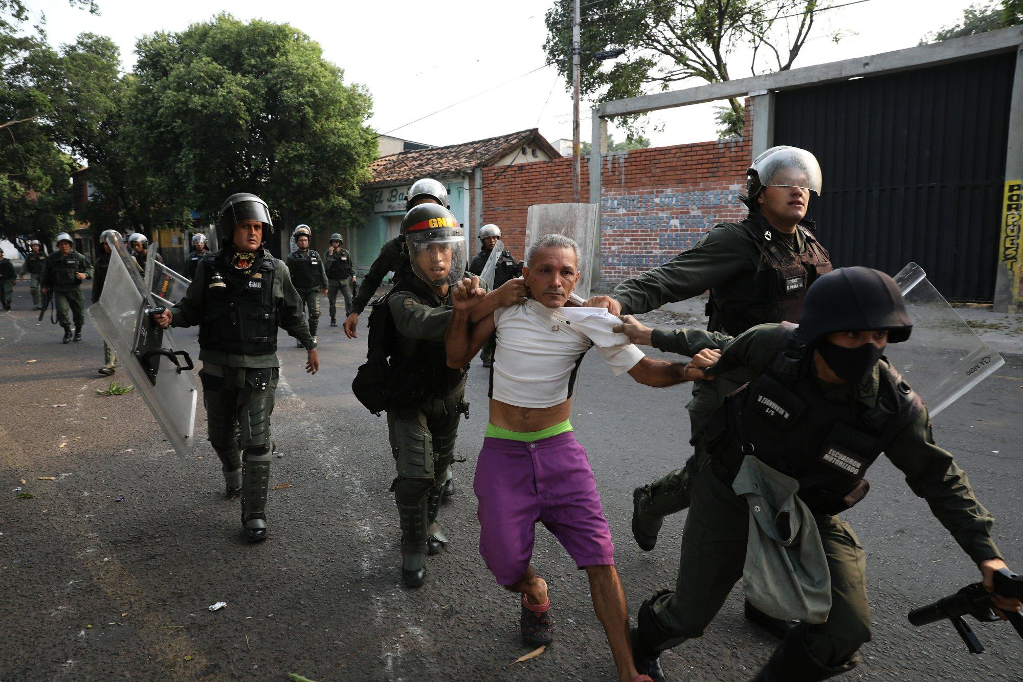 Венесуэла 02
