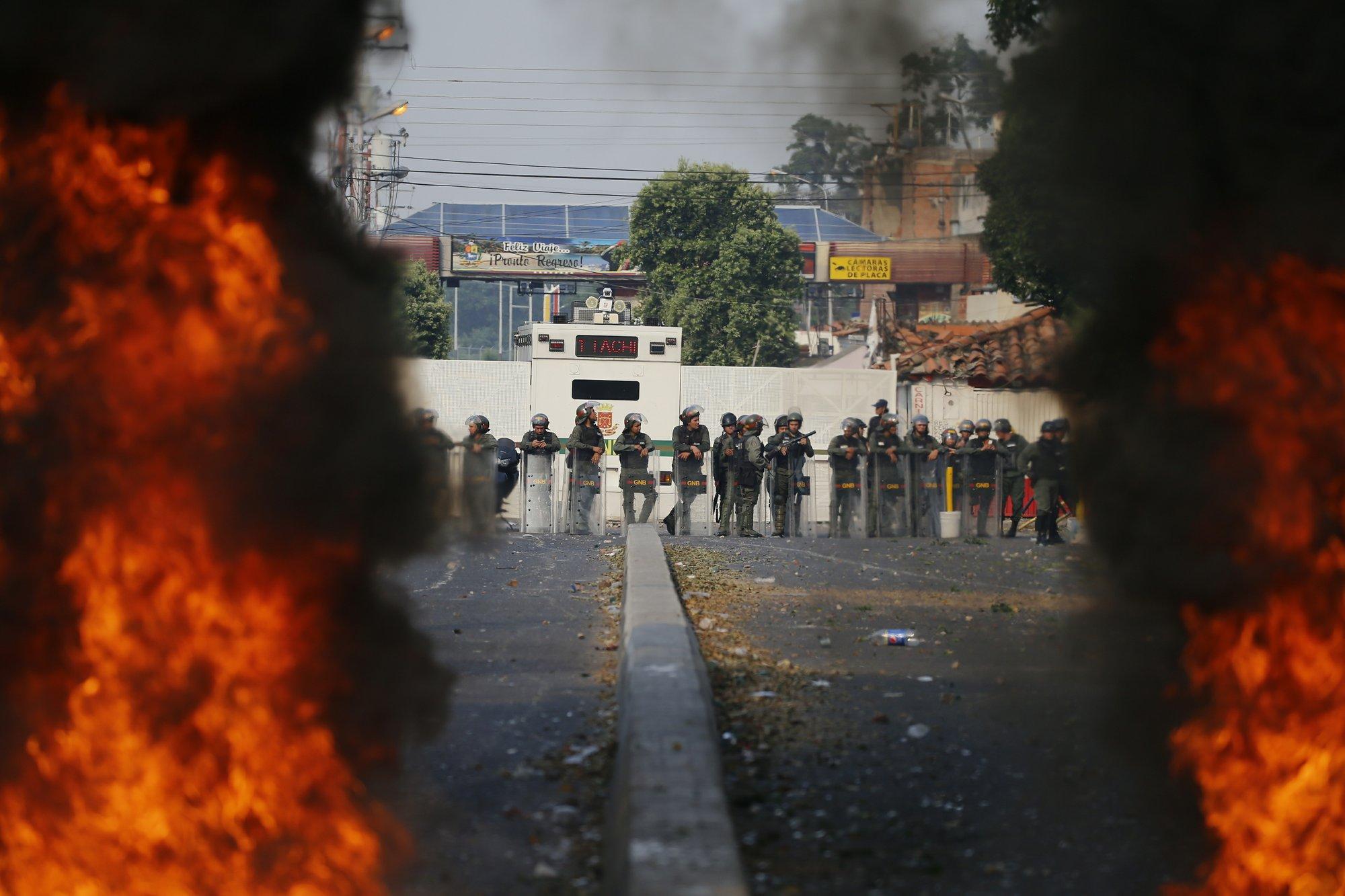 Венесуэла 06
