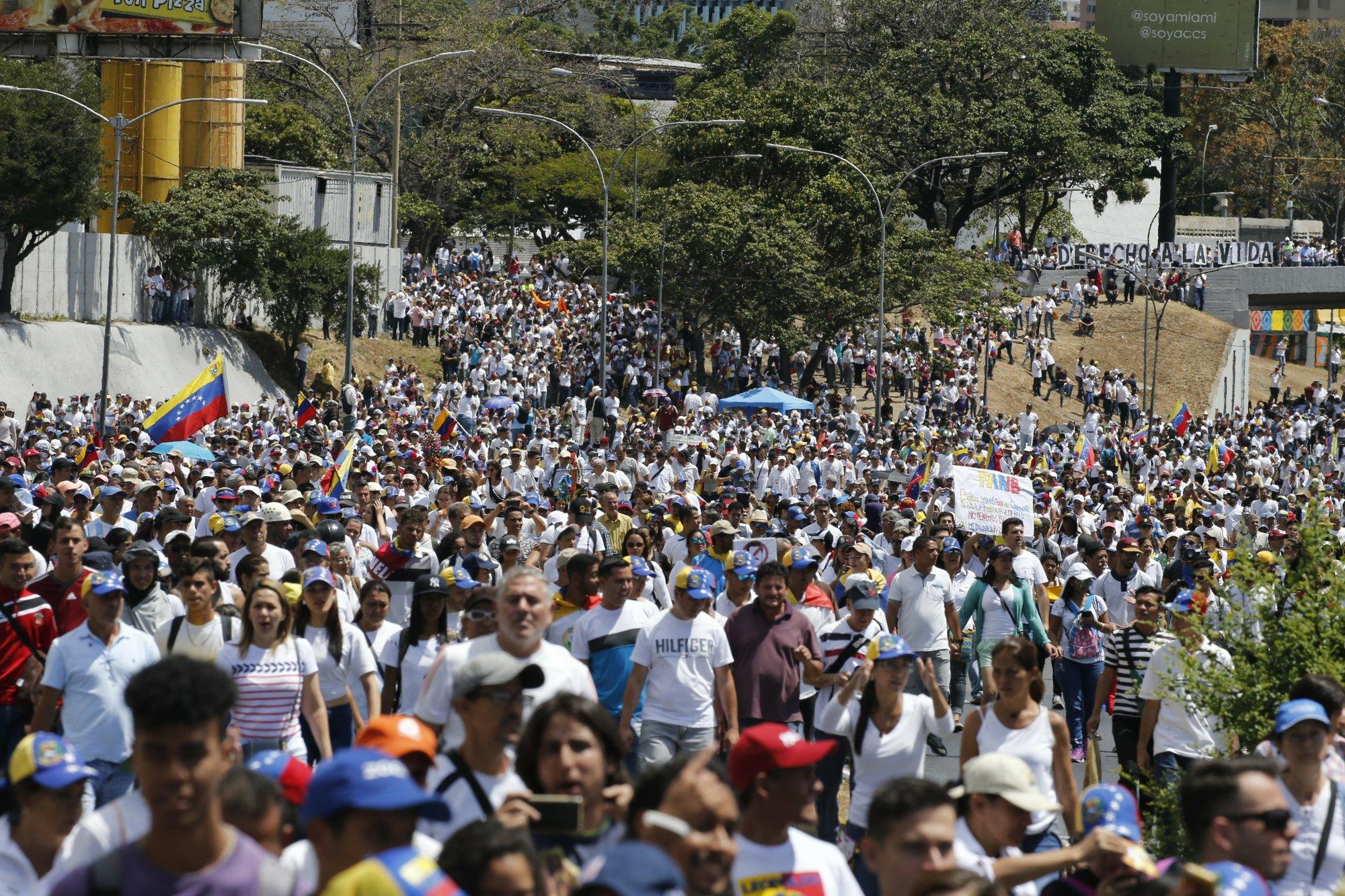 Венесуэла 10