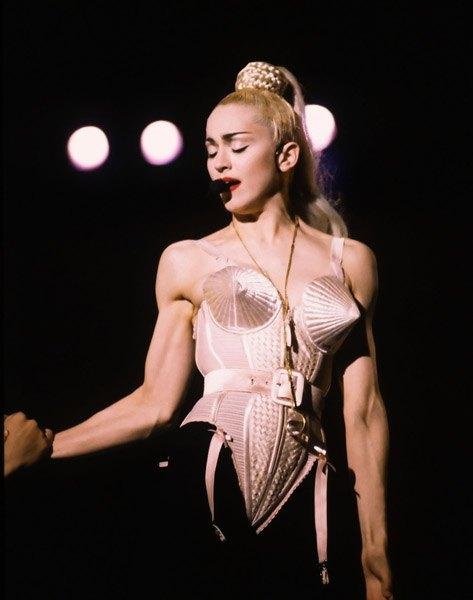 14 Мадонна