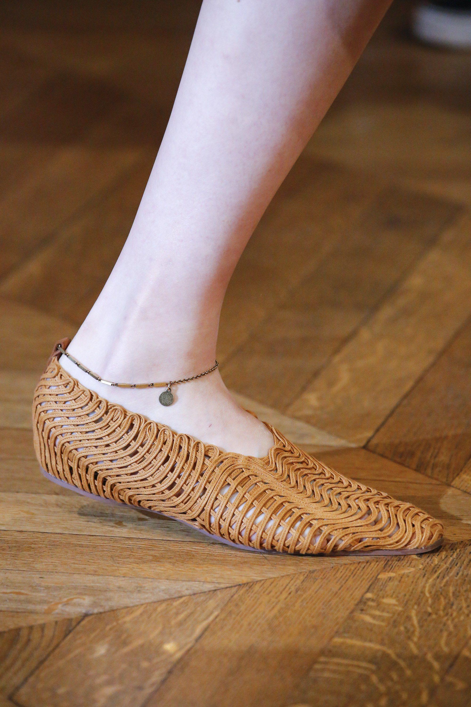 16 Обувь Stella McCartney из коллекции весна лето 2019