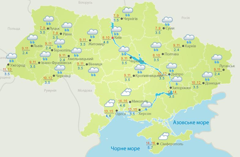 погода_10 марта