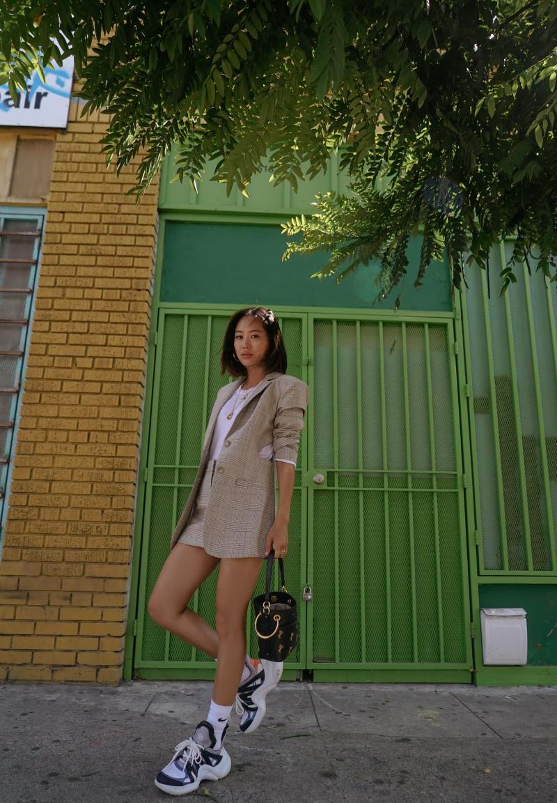 Эйми Сонг