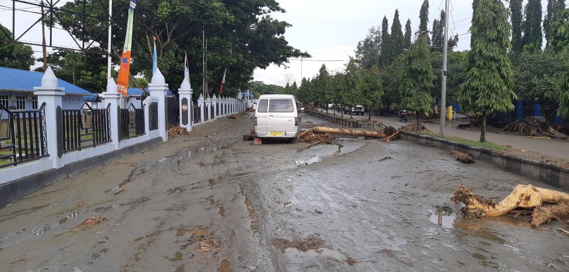 индонезия_наводнения