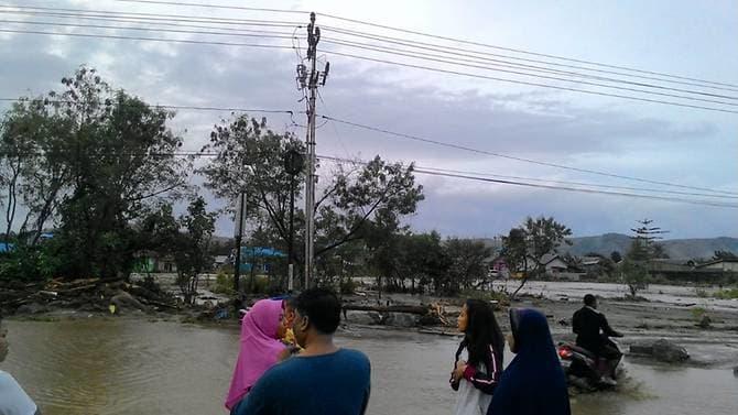papua flood