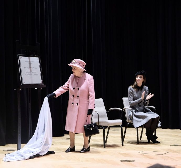 кейт и королева6
