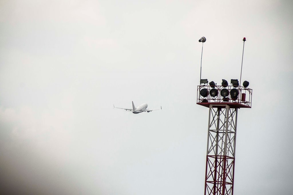 Аэропорт 7
