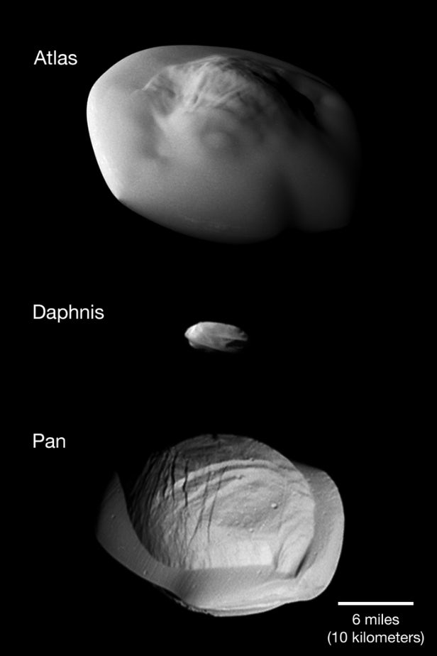 saturn moons 4