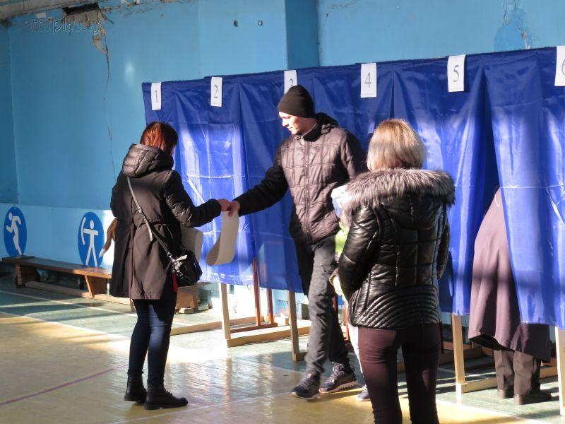 Выборы 10