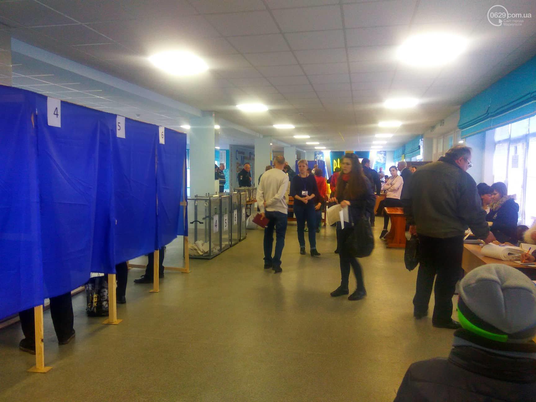 Выборы 8