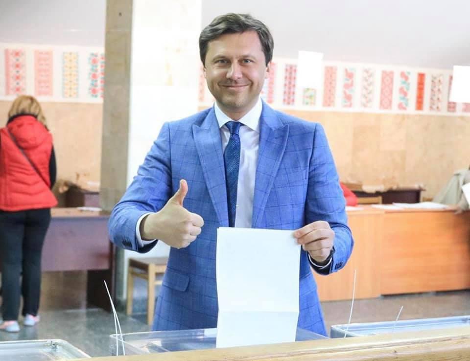 игорь тимошенко
