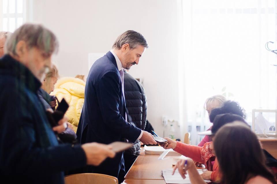 Носенко Сергей