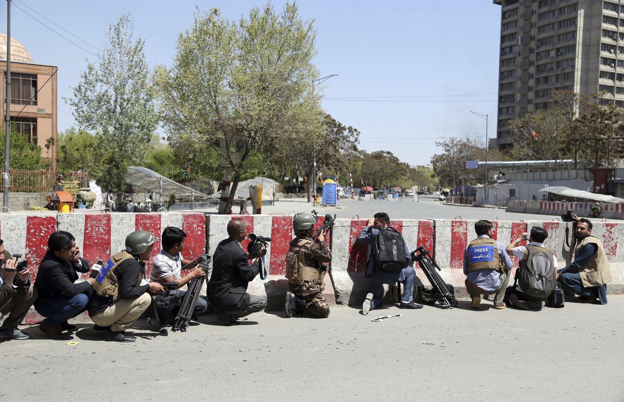 Афганистан 3