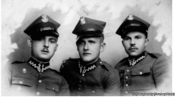 Вторая мировая война: украинцы в рядах союзнических войск   Новости Украины  - #Буквы