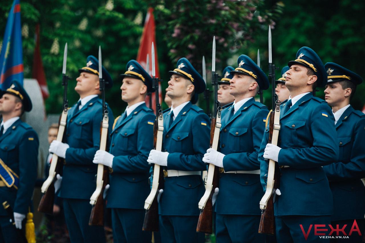 День победы в Виннице