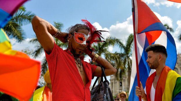 куба_гей-парад