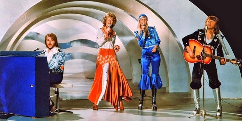 eurovision 1974 abba 1