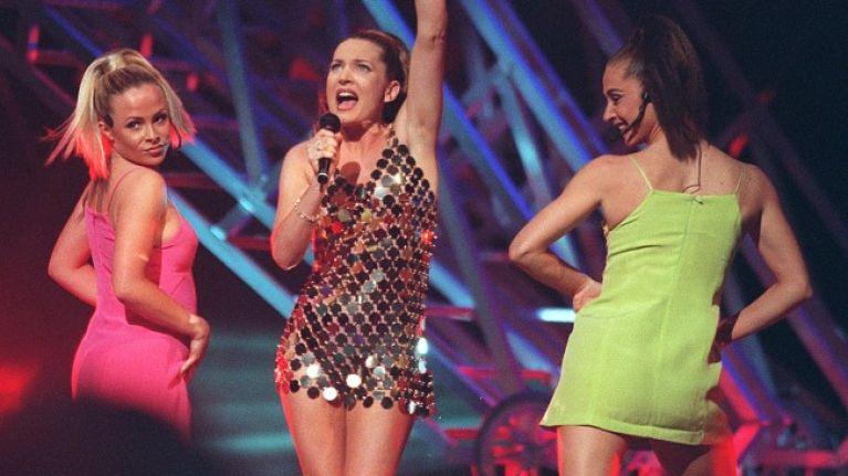 gina g eurovision
