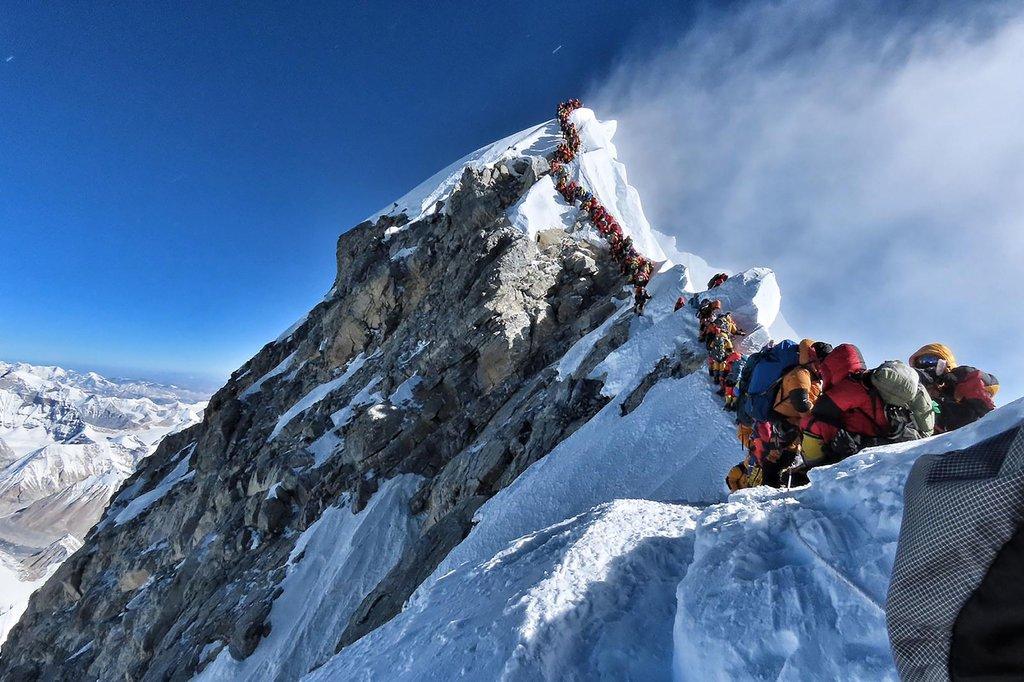 Эверест 4