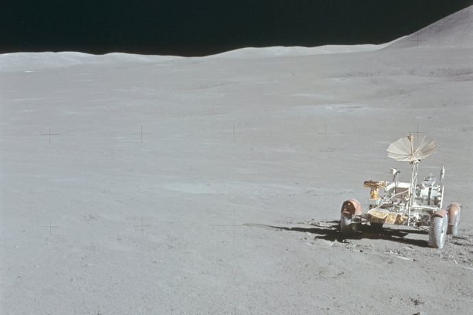 луна2