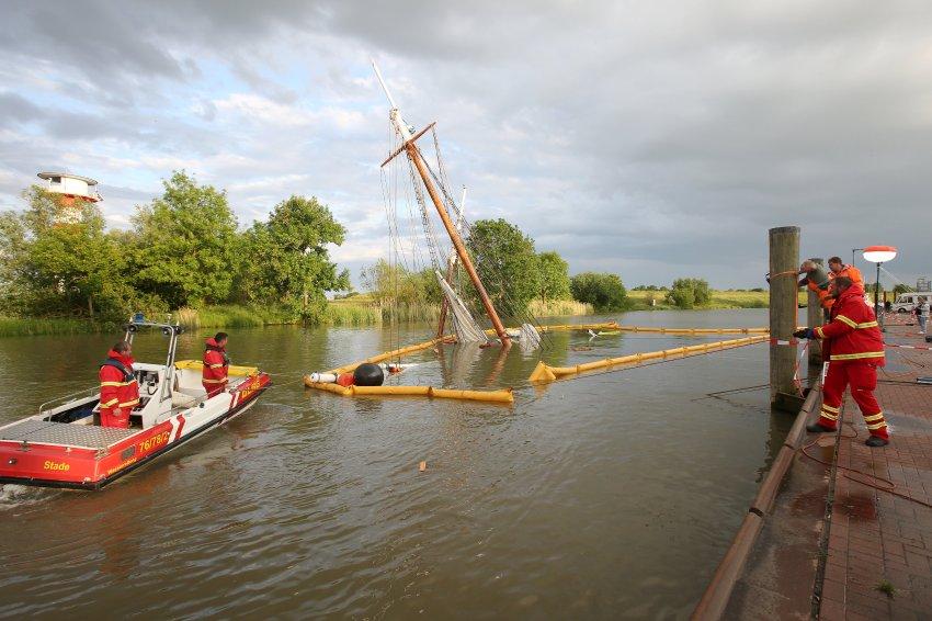 NO 5 Elbe