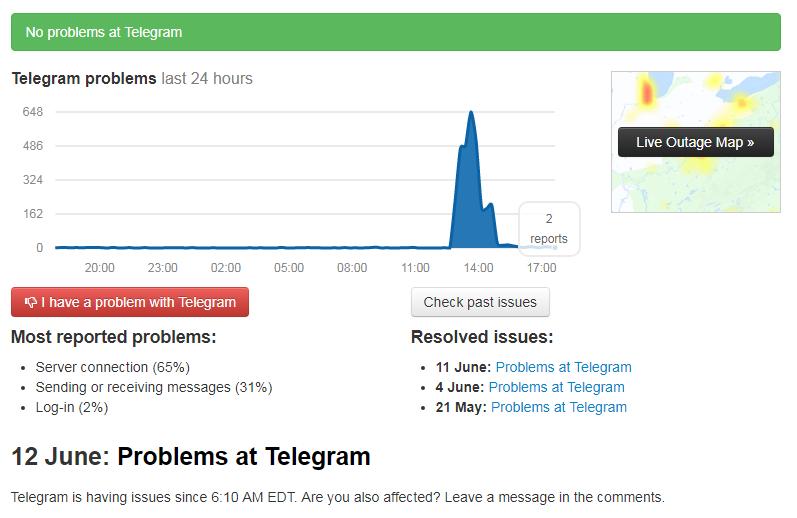 Telegram 6