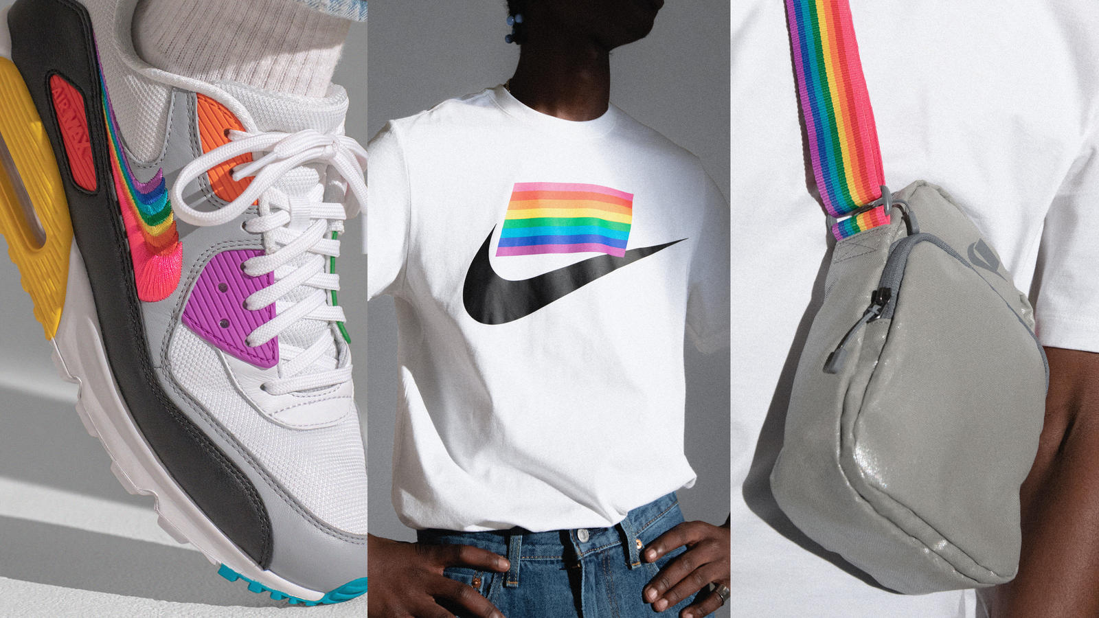 Nike BeTrue 2019 Collection native