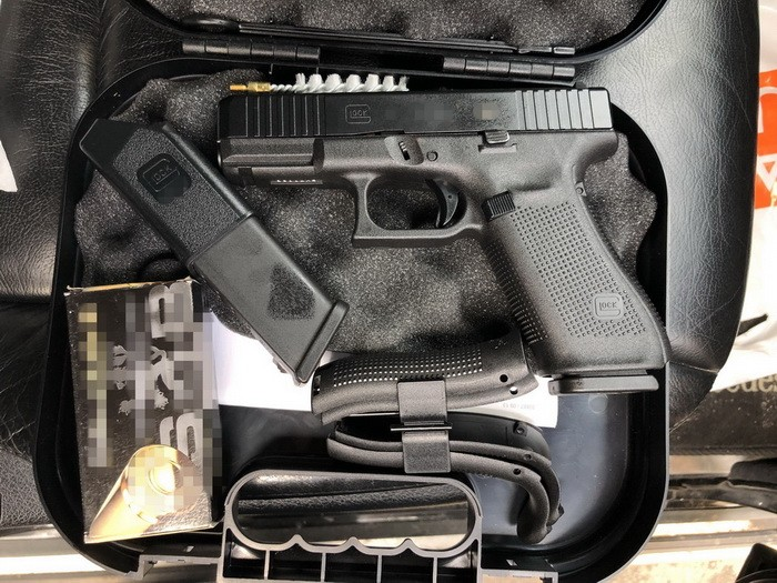 Оружие 5