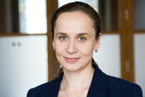 юлия клименко